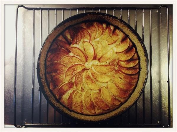 Fyriskaka från 77 sorters kakor
