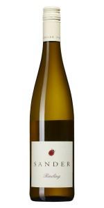 Sander - ekologiskt vin