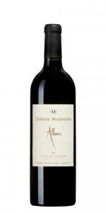 Château Malavielle Alliance - Ekologiskt vin från Systembolaget