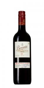Beronia Rioja - Ekologiskt vin