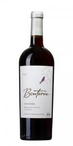 Bonaterra Zinfandel - Ekologiskt vin på Systembolaget